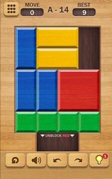 Unblock Red Block-1