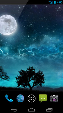 Dream-Night-Free-LiveWallpaper-Lite-2