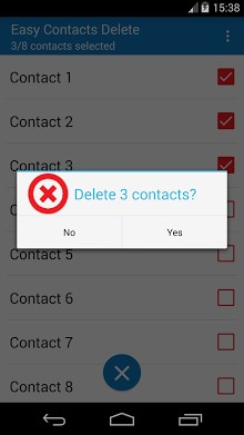 Easy Contacts Delete-2
