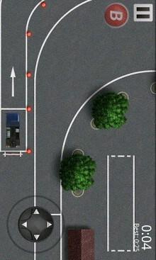 Parking Truck-1