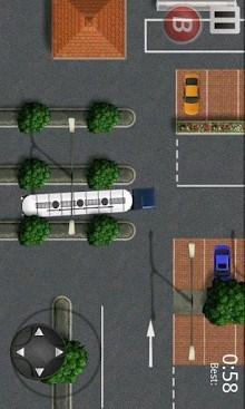 Parking Truck-2