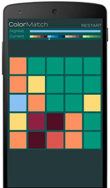 2048 Color Match-1