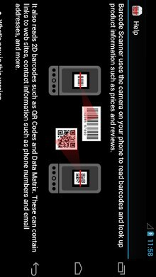 Barcode & QRCode Scanner-1