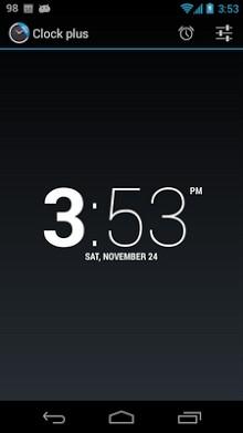 ClockPlus DayDream-2