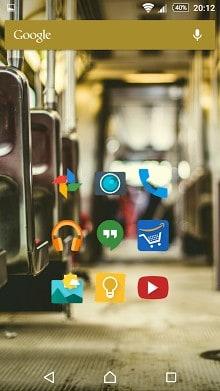 Glim - Free Icon Pack-2