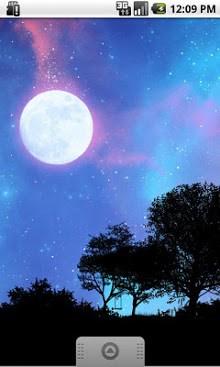 Nightfall Live Wallpaper Free-1