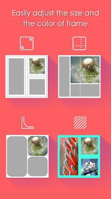 Pic Frame - Photo Collage Grid-2