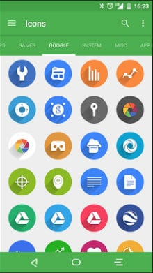 Rondo - Icon Pack-1