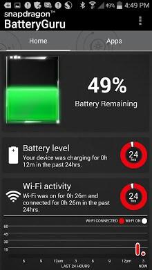 Snapdragon™ - BatteryGuru-1
