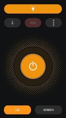 Asus Flashlight - LED Torch Light-1