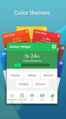 Battery Widget Show Percentage-2