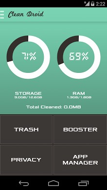 Clean Droid - Deep Cleaner-1