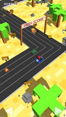 Lane Racer-2