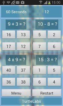 Math Challenge FREE-1