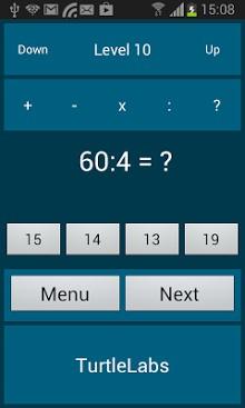 Math Challenge FREE-2