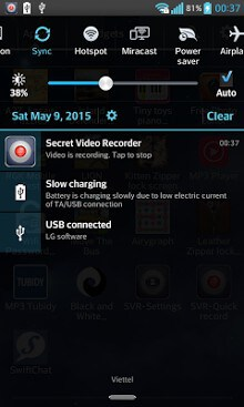 Secret Video Recorder | APK Download for Android