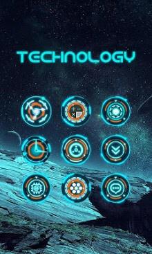 Technology - Solo Theme-1