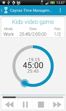 Time management-2