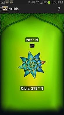 알키 블라 (Salat-Qibla-HijriCal) -2