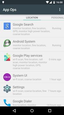 App Ops-1