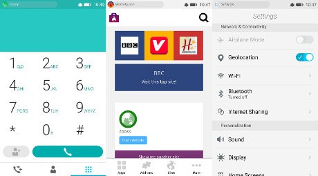 Download Firefox OS Launcher | APK Download for Android