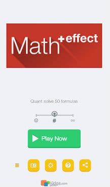 Math Effect-1