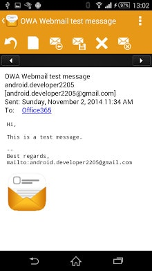 Download OWA Webmail | APK Download for Android