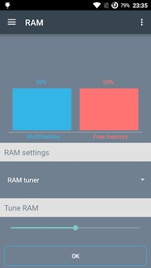 RAM Manager Free-2