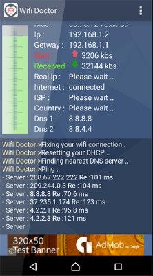 WIFI Doctor-2