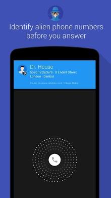Clever Dialer - caller ID-1