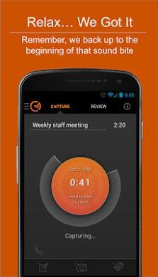 Cogi - Notes & Voice Recorder-2