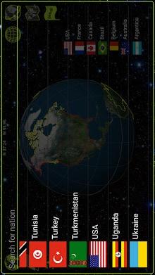 Dünya 3D-2