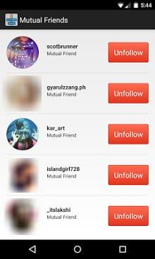 Follower Insight for Instagram-2