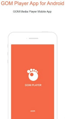 GOM Player Application | APK Download for Android