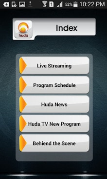 Huda TV Channel-2