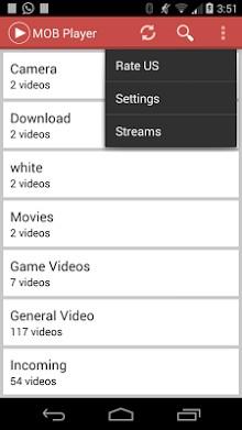 MOB HD 플레이어 -2