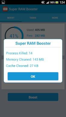Super RAM Booster-2