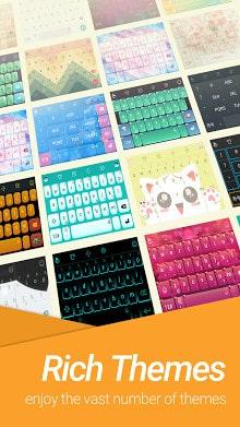 TouchPal Emoji Keyboard-Stock-1