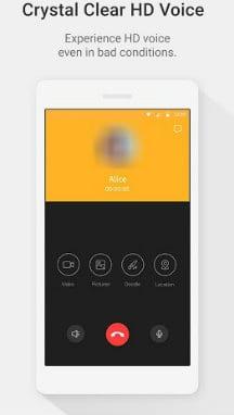 YeeCall-အခမဲ့ Video ခေါ်ရန် & Chat-2