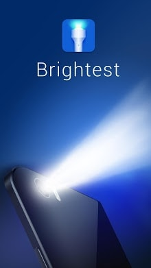 iDO Flashlight-1