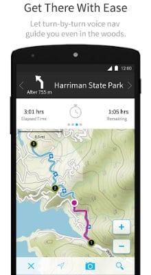 komoot - Hike & Bike GPS Maps-1