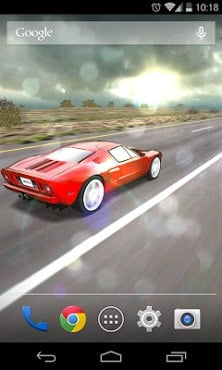 3d Car Live Wallpaper Free Apk Download For Android