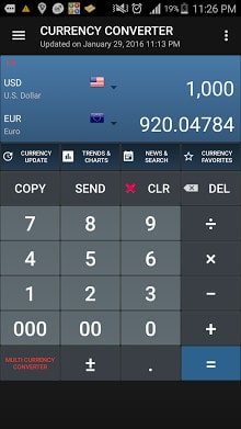 All Currency Converter APK Download for Android