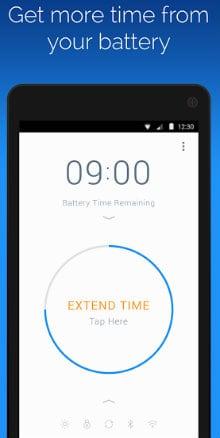 Battery Time Saver & Optimizer-1
