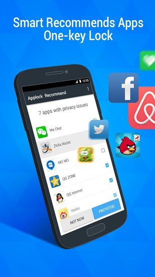 DU Privacy Vault APK for android | APK Download for Android