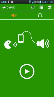 DaMIC - Microphone Free-1