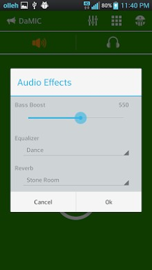 DaMIC - Microphone Free | APK Download for Android