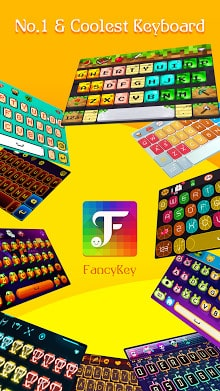 FancyKey Keyboard-1