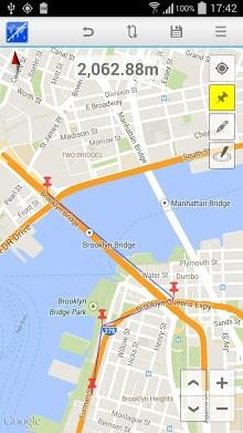 Maps Distance Calculator-1