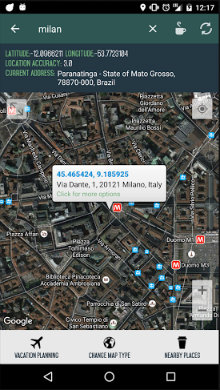 My location GPS Maps-1
